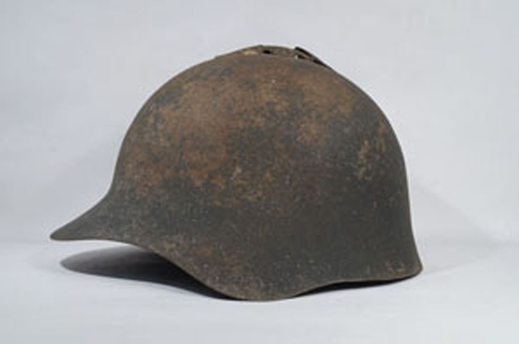 soviet steel helmet model 1936 year