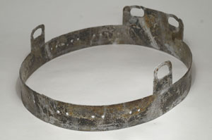 Hoop for german helmet M38