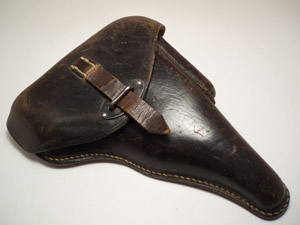 pistol holster for Walter P38